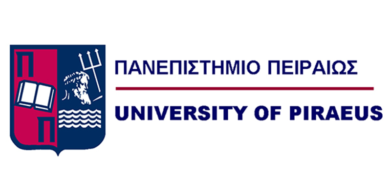 "<p>The University of Piraeus Research Centre (UPRC) was founded in 1989 as part of the University that offers administration and legal support to basic and applied research, carried out by the staff of the University of Piraeus, in national and international contexts. The high quality of research and consulting work carried out to-date by the UPRC has led to a large volume of collaborations either in international frameworks (e.g., EU-funded projects) or undertaken on behalf of large domestic companies, institutions and Ministries. Website: <a href=""http://www.unipi.gr"" target=""_blank"">www.unipi.gr</a> </p>"